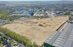 6,5 ha terenów inwestycyjnych w Tarnowskich Górach