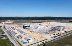 Strefa inwestycyjna w Tucznawie dysponuje jeszcze ponad 100 ha terenów