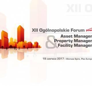 MKo Re: XII Ogólnopolskie Forum Asset, Property & Facility Management