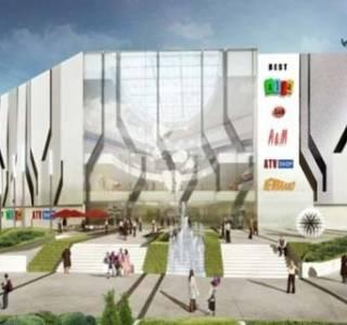 Elbląg: Pod koniec marca otwarcie rozbudowanego CH Ogrody