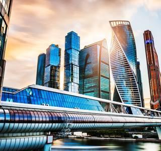Jak będzie wyglądał rynek nieruchomości w 2040 r.