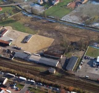 Pomorska SSE: Na 1,2 ha w Tczewie powstanie nowa hala produkcyjna
