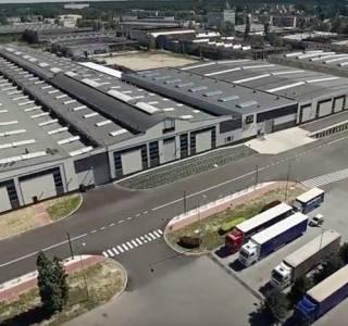 MAN Bus wybuduje fabryką autobusów elektrycznych w Starachowicach