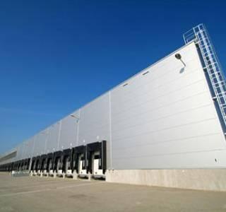 Kolejne centrum logistyczne w okolicach Gdyni