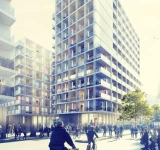 Fiński deweloper kupił grunt pod realizację nowej inwestycji