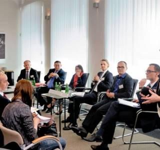 Polska w ocenie inwestorów zagranicznych