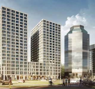 Nowa inwestycja hotelowa w Warszawie