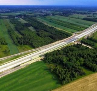 Autostrada A1 Stryków-Tuszyn ukończona
