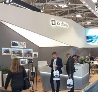Kraków na Expo Real prezentuje nieruchomości