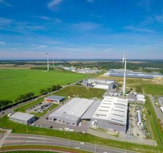 Słupska SSE: siedem firm zapowiedziało nowe inwestycje