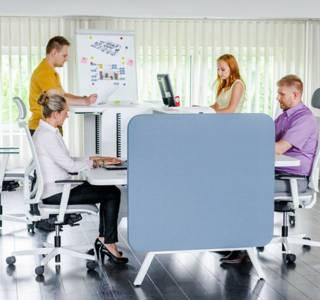 Syndrom chorego biura – czyli jak samopoczucie pracownika może wpływać na kondycję firmy?