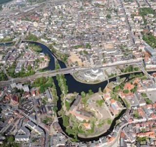 Bydgoszcz 2020. Maria Wasiak o konkurencyjnej gospodarce