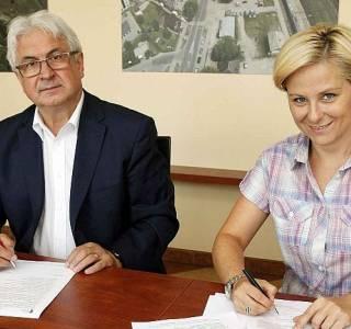 Gmina Łapy będzie zbroić tereny