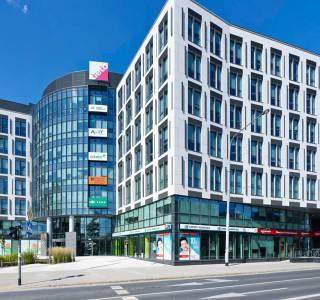 Wrocławski Aquarius Business House sprzedany