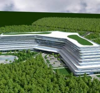 Tak będzie wyglądał nowy hotel Gołębiewskiego