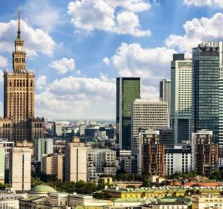 Polska w gronie najbardziej rozwiniętych gospodarek świata