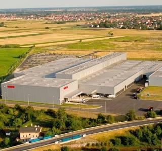 Bosch Wrocław