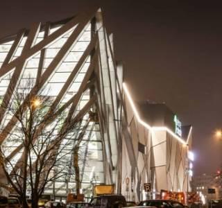 Bydgoszcz: Klienci robią już zakupy w CH Zielone Arkady