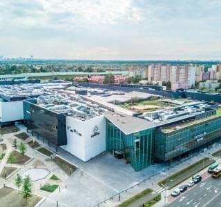 Warszawa: Galeria Północna otwarta!