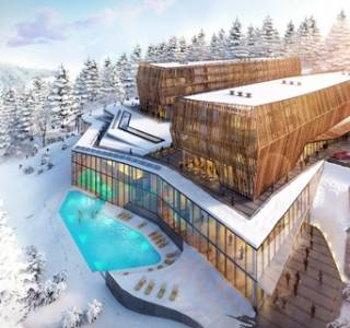 Szklarska Poręba: Zdrojowa Invest kupuje 8 ha pod projekt hotelowy wart 150 mln zł