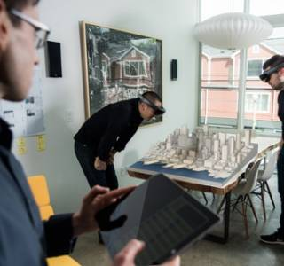 Skanska zbuduje hologram kompleksu Generation Park