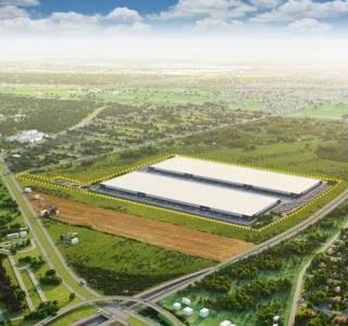 Ruszyła budowa nowego centrum logistycznego w Łodzi