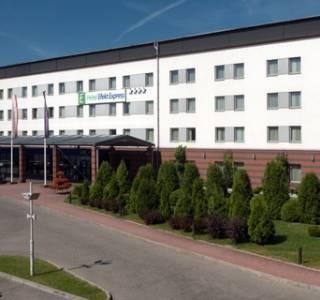 Kraków: Największe centrum konferencyjne w mieście pod marką Best Western