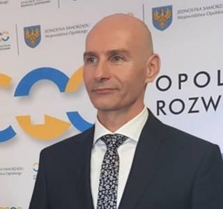 Tomasz Hanzel, dyrektor OCRG