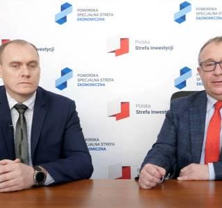 Inwestycje w Pomorskiej SSE  przekroczyły 3,5 mld zł