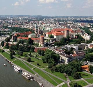 Przedsiębiorcy coraz częściej wybierają Kraków jako miejsce przyszłych inwestycji