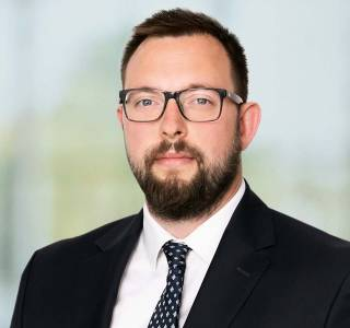 Jakub Kubacki, Associate, Industrial Investment, Savills