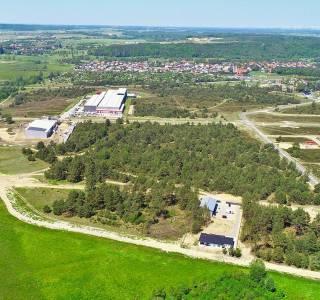 Słupska SSE sprzedaje działki inwestycyjne
