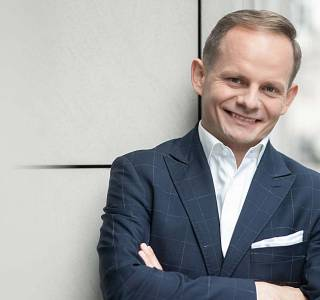 Piotr Litwin, Partner w Immo Lab