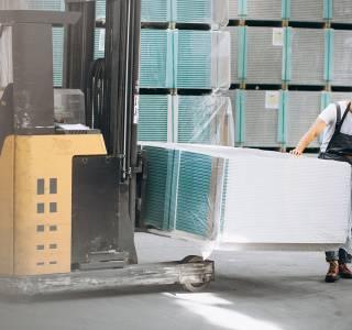 Rynek usług logistycznych w Polsce prężnie się rozwija