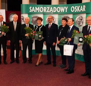 Nagrody im.Grzegorza Palki zostały wręczone