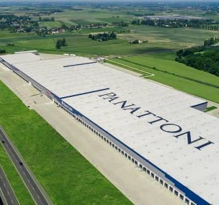 Budowa największego obiektu magazynowego w rejonie Warszawy została zakończona