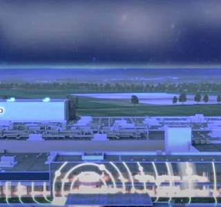 Na 30 ha działce inwestycyjnej powstanie nowy zakład Pepsico