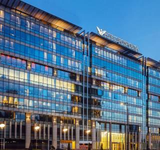 Warszawski biurowiec Prosta Office Center zmienił właściciela