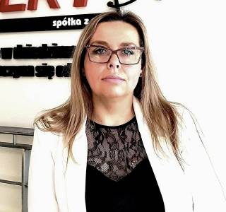Anna Radoń-Cholewa, Efekt Plus