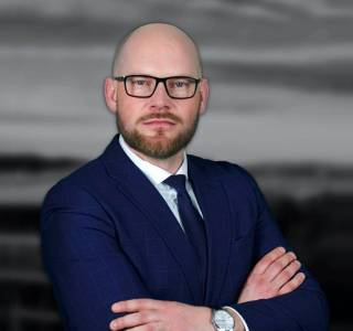"""Artur Siennicki, prezes zarządu Wałbrzyskiej Specjalnej Strefy Ekonomicznej """"INVEST-PARK"""""""