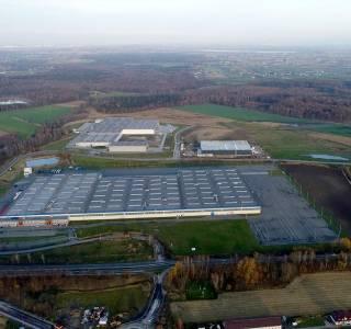 Strefa ekonomiczna w Bieruniu pozyskała kolejne inwestycje