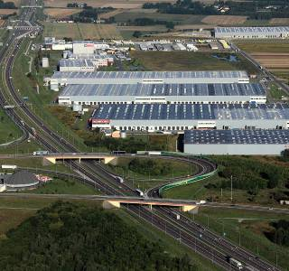 Stryków posiada ponad 1000 ha terenów inwestycyjnych