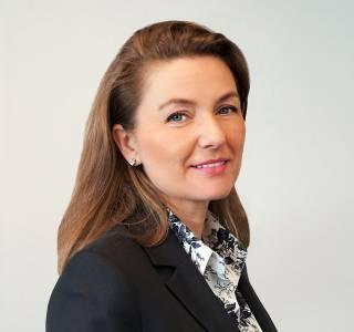 Monika Sułdecka-Karaś, Knight Frank