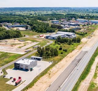 Gmina Świecie - Vistula Park