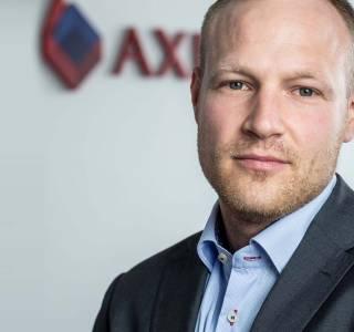 Jacek Szkuta, Dyrektor Regionalny Działu Gruntów Inwestycyjnych, AXI IMMO