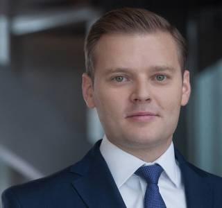 Pięć nowych biurowców w Warszawie zajmie powierzchnię 28 boisk