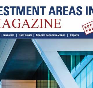 Tereny Inwestycyjne Info - Magazyn na Expo Real 2019