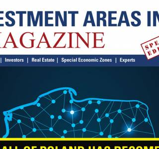 Tereny Inwestycyjne Info - Magazyn na Expo Real 2018