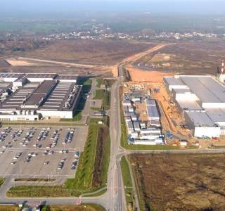 Tereny Inwestycyjne w Tucznawie