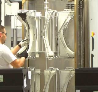 Nowa fabryka w Niemcach zatrudni 350 osób